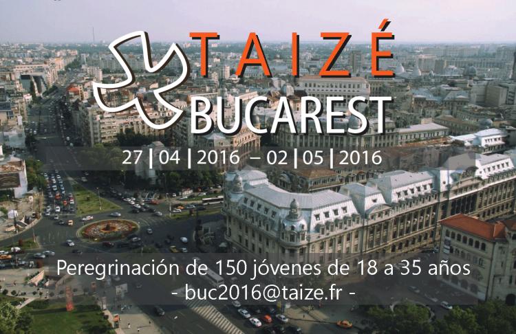Peregrinación a Bucarest - Rumanía